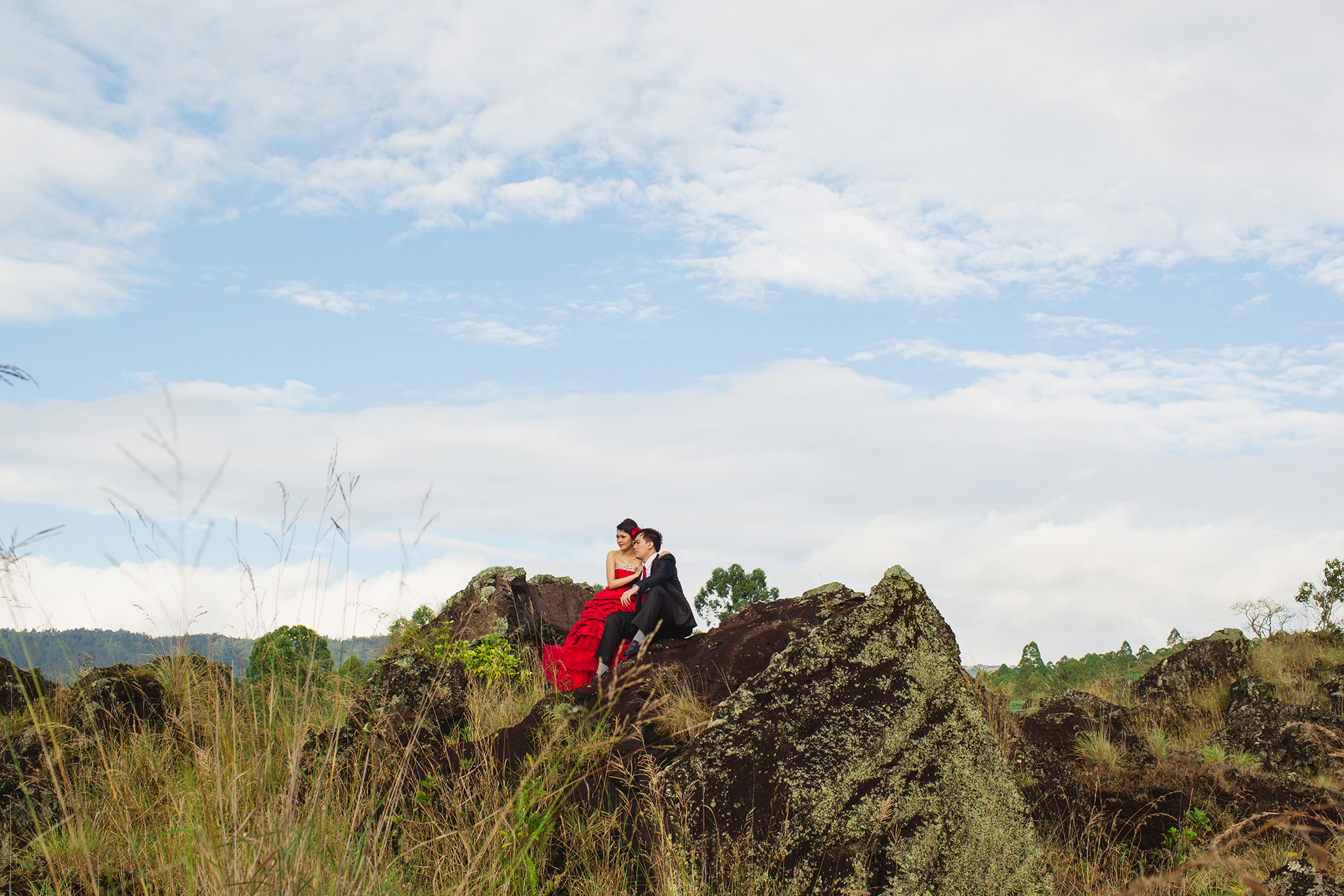 Bali Pre Wedding Kintamani HeryPortrait
