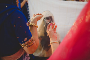 Indian Wedding at Conrad Bali by Terralogical