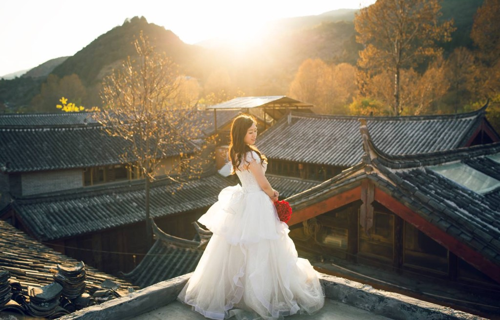 wedding planning in china The china closet offers the most comprehensive services for those planning a wedding.