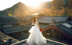 Lijiang Prewedding Photo by Plan A Production