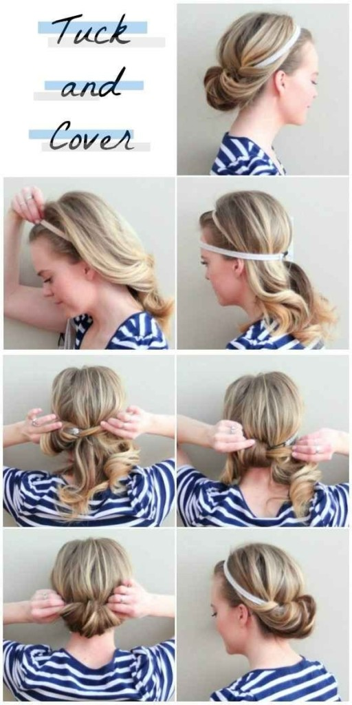 8 Diy Hairstyle Tutorials For Your Pre Wedding Photoshoot Blog