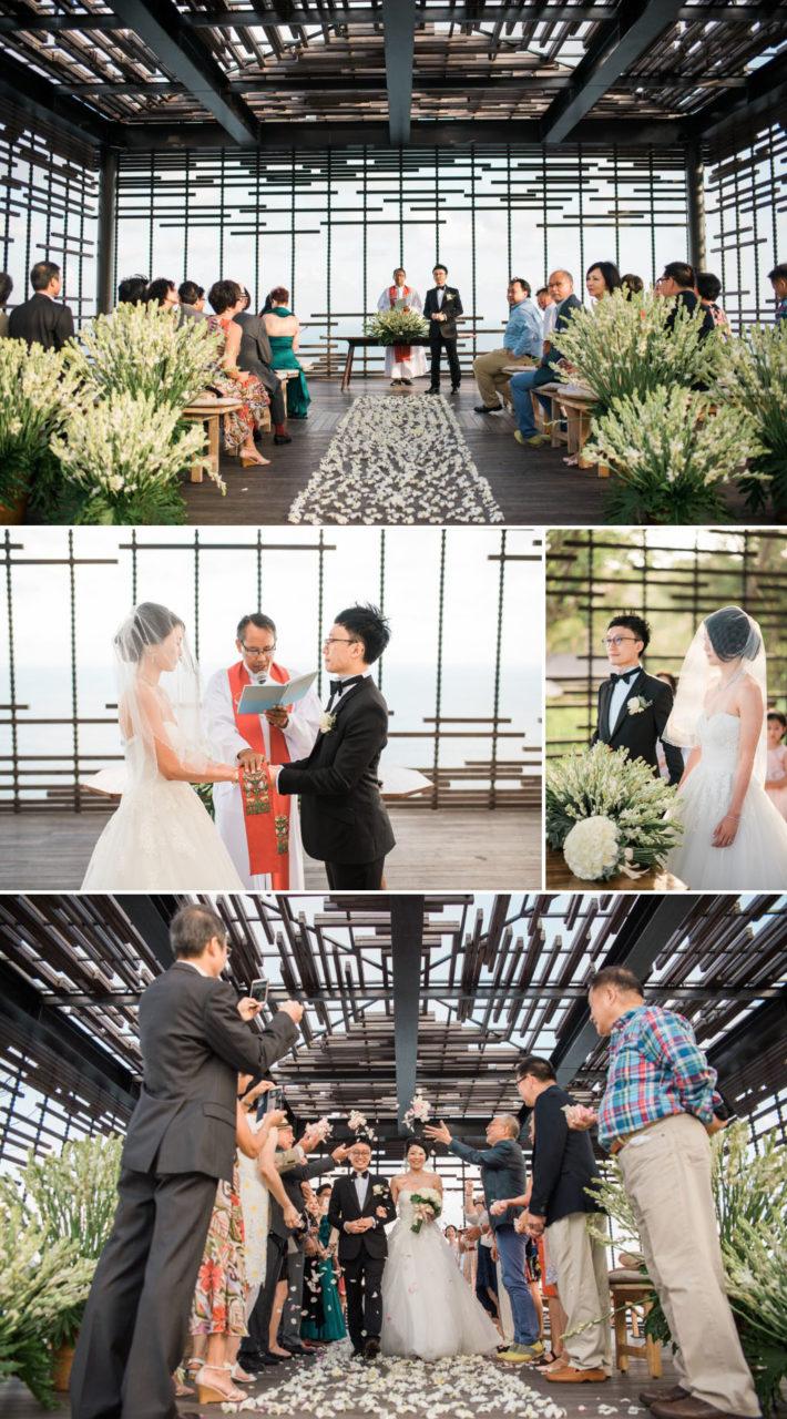 bali wedding alila uluwatu