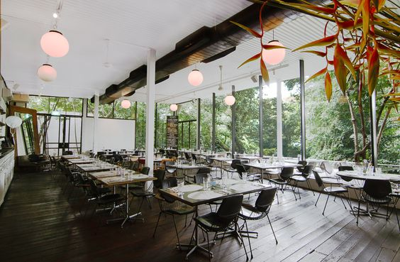 PS Cafe Garden Wedding Venues Singapore