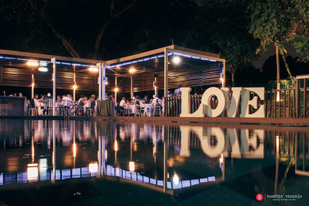 Village Hotel Changi Wedding Venues singapor