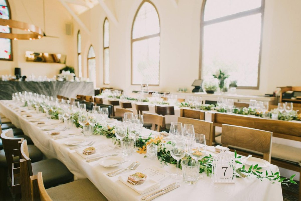 The ULTIMATE List of Wedding Venues in Singapore (The Most Complete