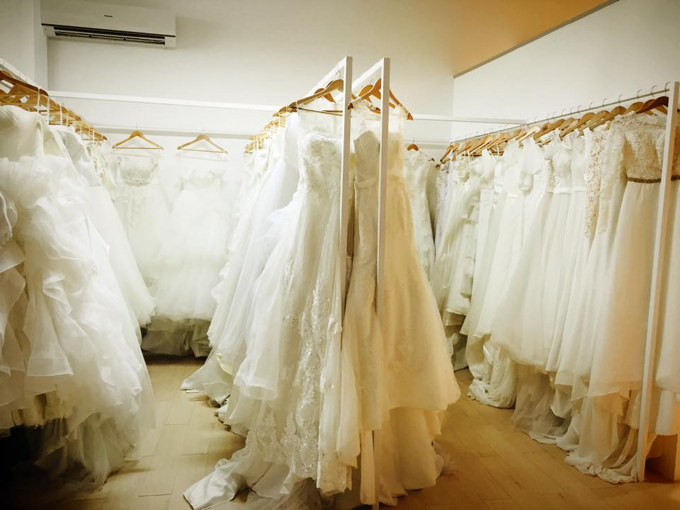 kelly's bridal boutique singapore