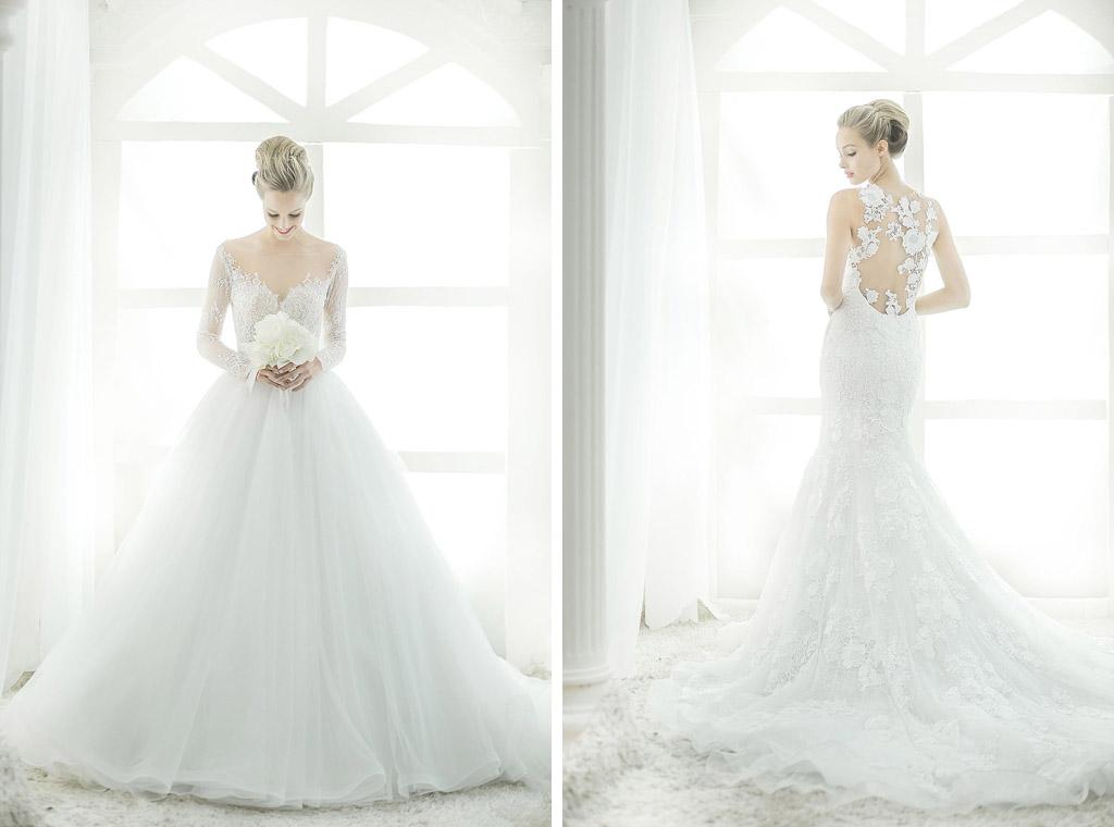 la belle couture bridal boutiques singapore