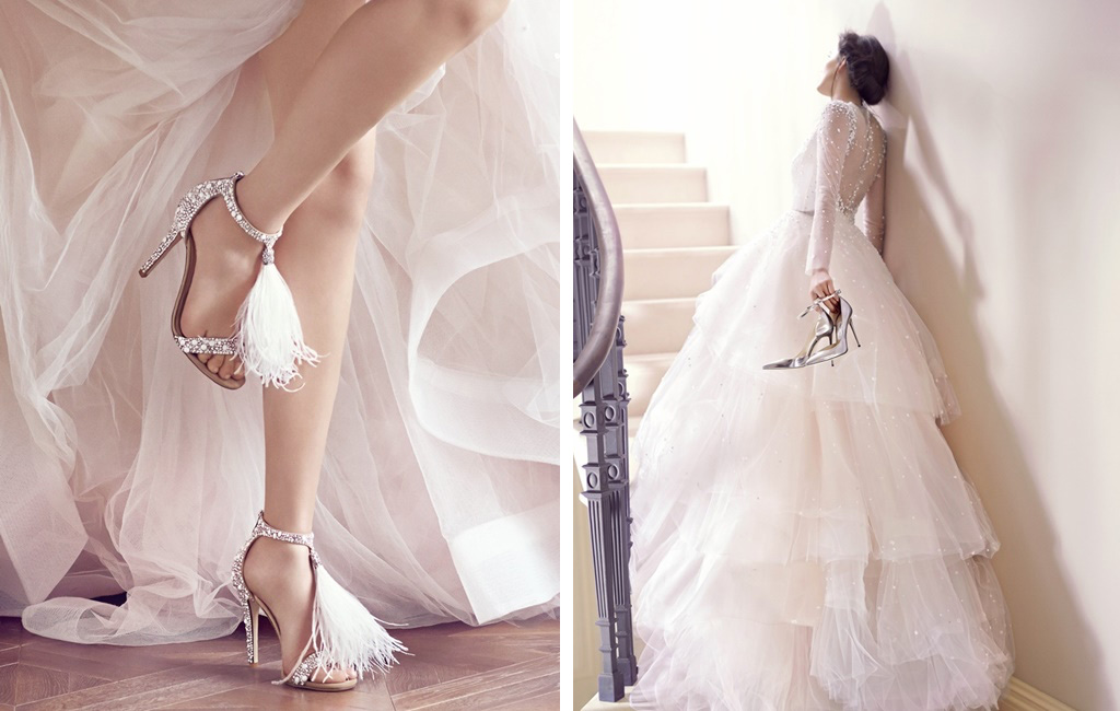 Wedding Shoes singapore Jimmy Choo