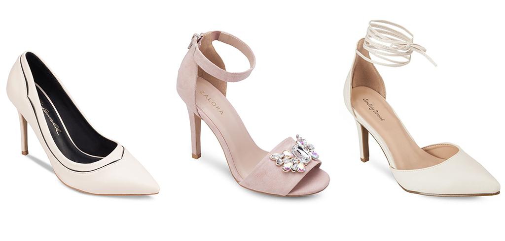 Wedding Shoes Singapore Zalora