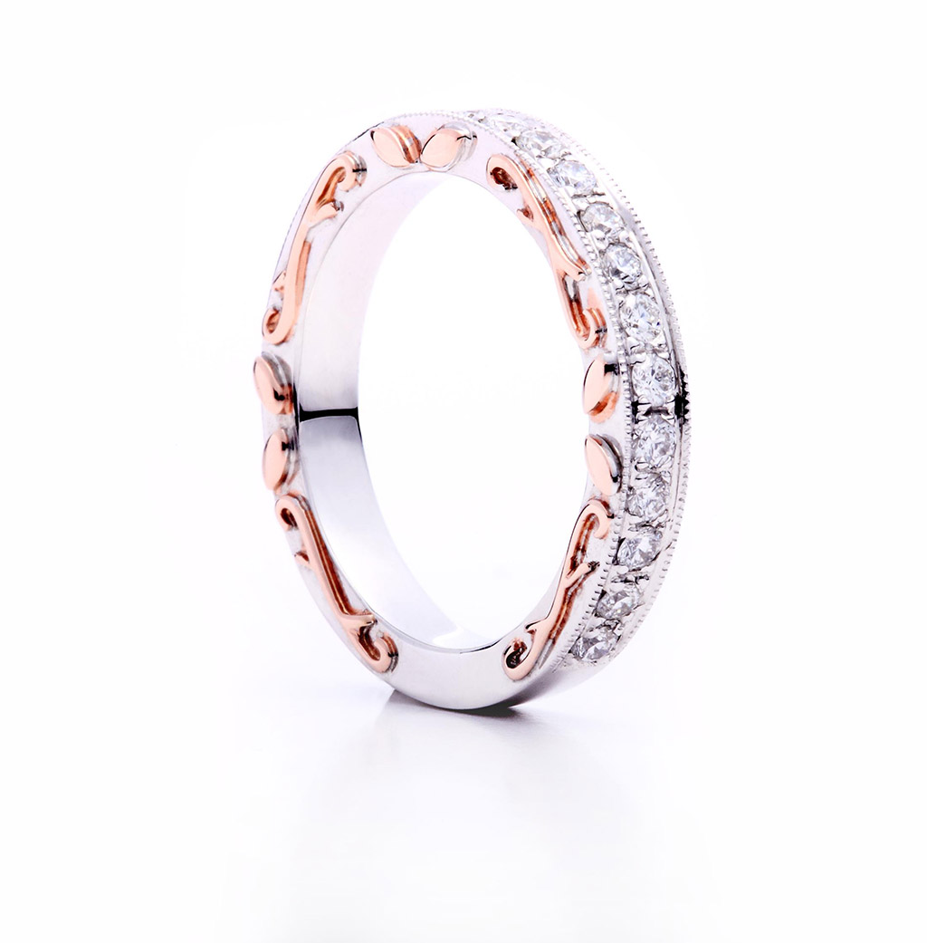Wedding Band Rings Singapore Ling Jewellery