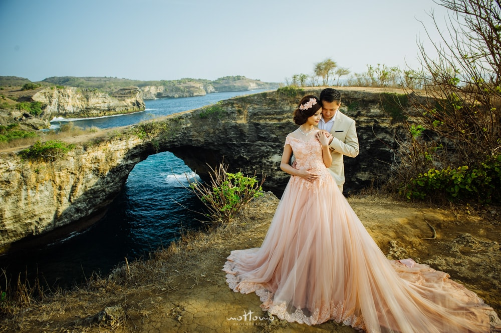 10 Breathtaking Cliff Top Wedding Venues In Bali
