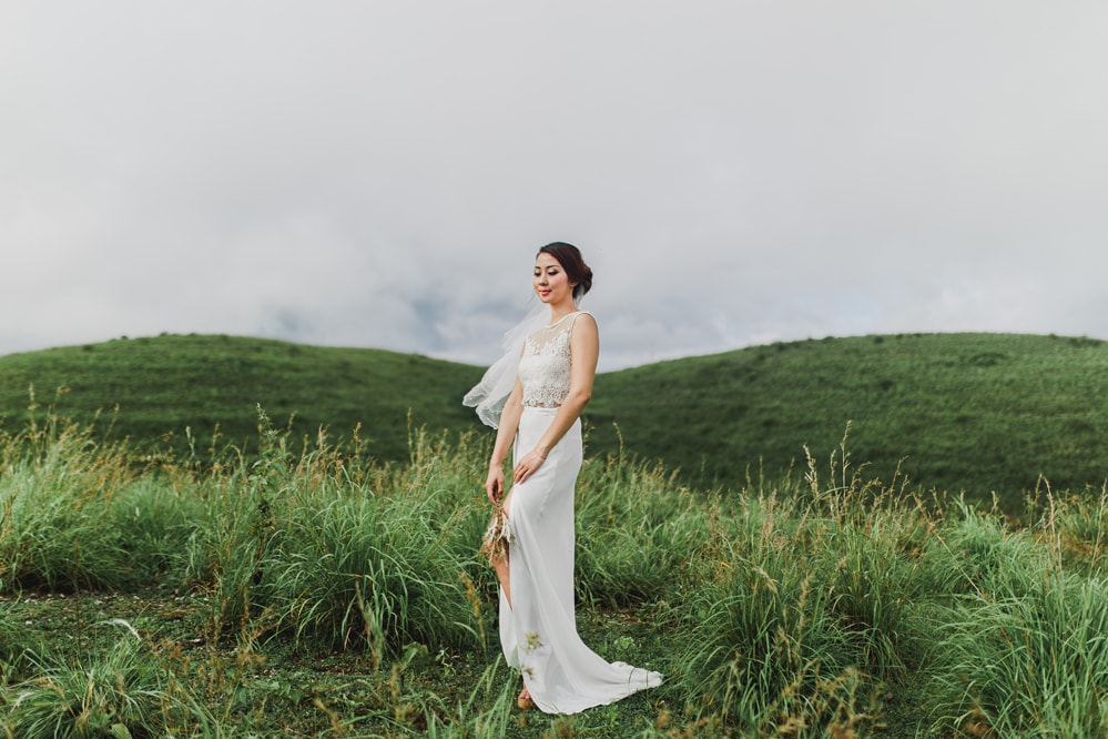 bali wedding photo location nusa penida punyan photo