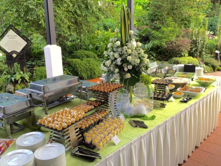 Wedding Caterers For Your Big Feast Hows Catering