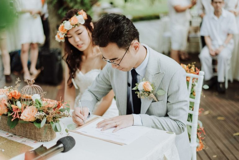 singapore garden wedding macritchie reservoir onethreeonefour 109