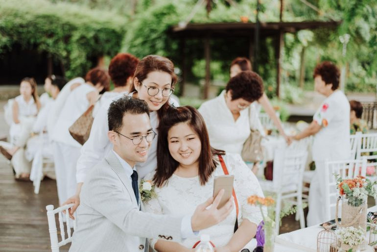 singapore garden wedding macritchie reservoir onethreeonefour 200