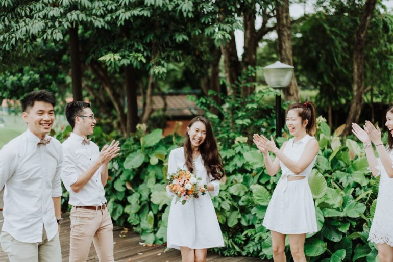 singapore garden wedding macritchie reservoir onethreeonefour 209