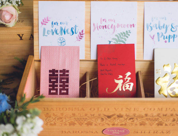 wedding wishes card ang bao smittenpixels