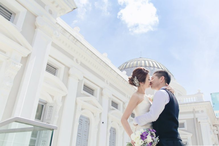 Historical Venues For Pre-Wedding - Confetti Peektures
