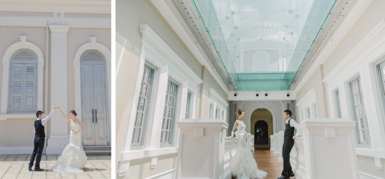 Historical Venues For Pre-Wedding - Confetti Peektures 4