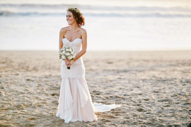 8 Different Wedding Dress Silhouettes To Match Your Body Shape