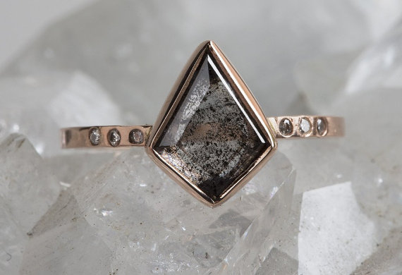 Unqiue Engagement Rings - LexLuxe $3917
