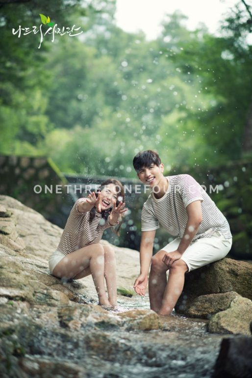 Summer Engagement Photoshoot ideas - Nadri Studio
