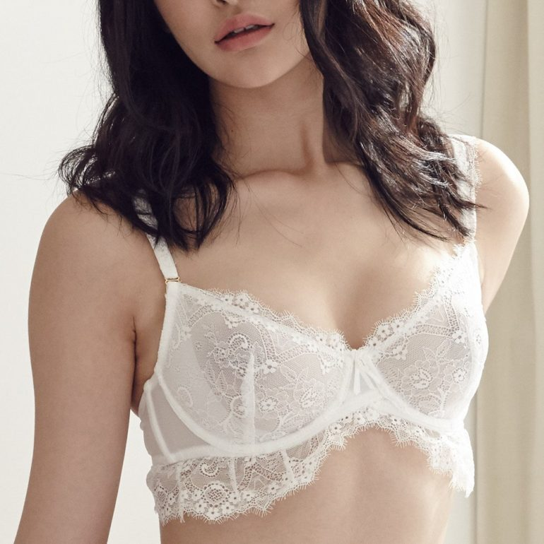 Wedding lingerie - I'm In