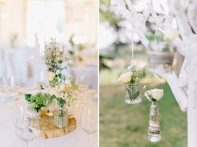 Wedding decoration ideas - Peter Herman - Wed Over Hills Flower