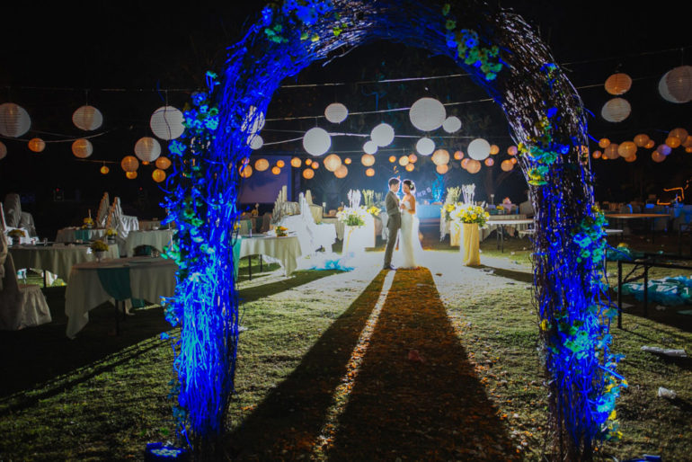 Wedding decoration ideas - Mottomo Photography