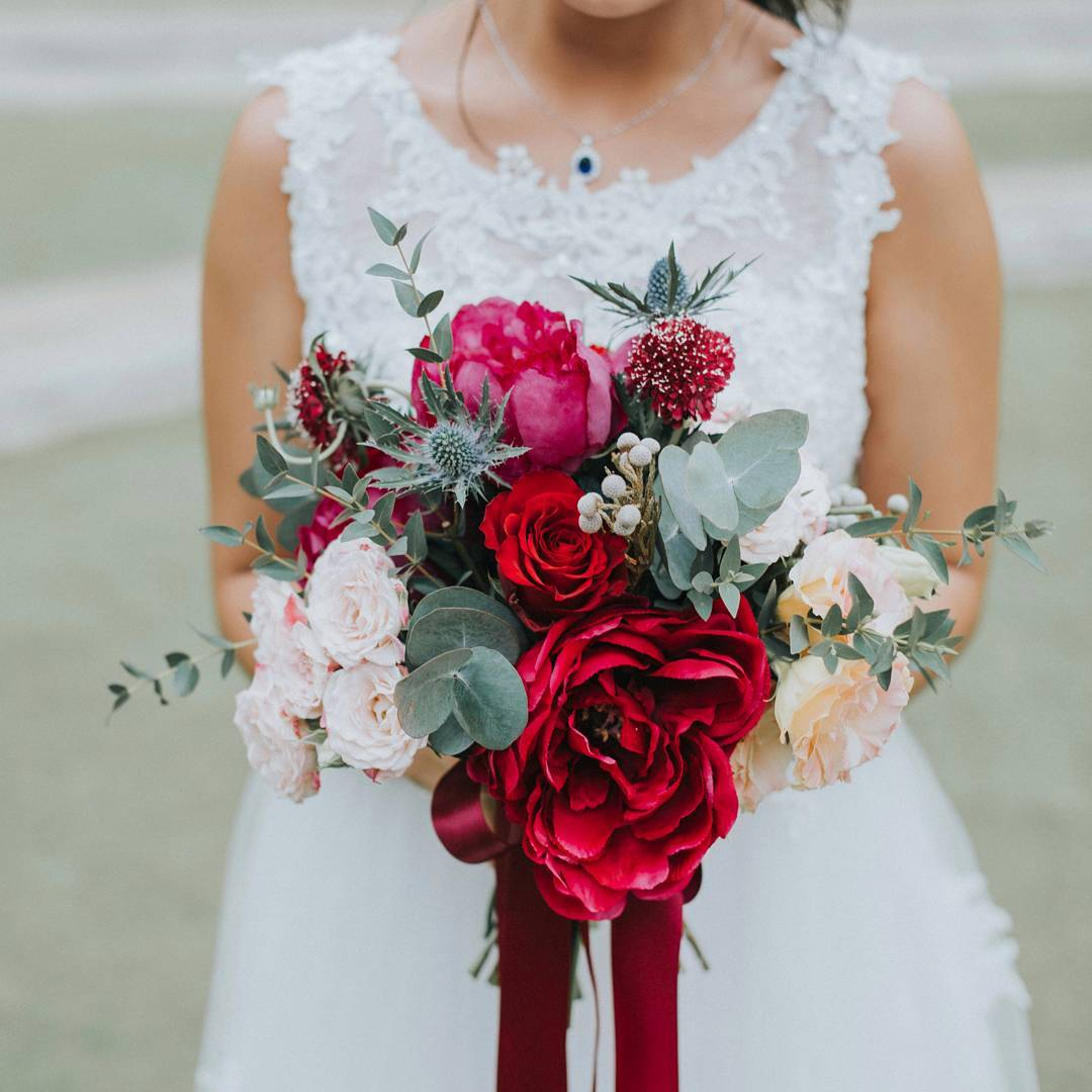 Wedding Bouquet Ideas That Will Suit Any Wedding Style Onethreeonefour Blog