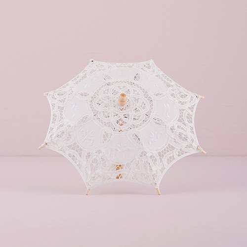 Wedding decoration ideas - Umbrella & parasol