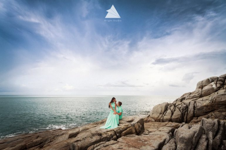 Best Proposal Locations Thailand - Akaphonphotography