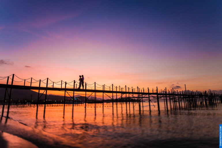 Best Proposal Locations Thailand - Dimas Frolov Photography