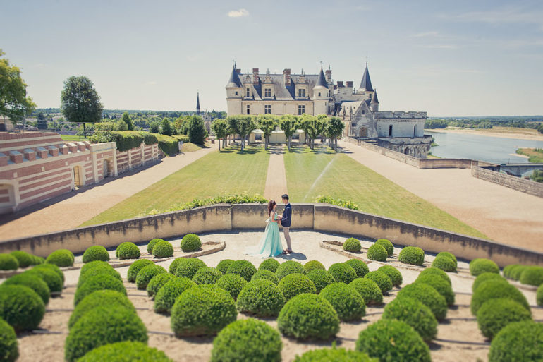 Best Proposal Locations Paris - Brian Chong Photography