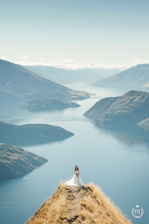 Best Proposal Locations New Zealand - Mike Sheng Photography