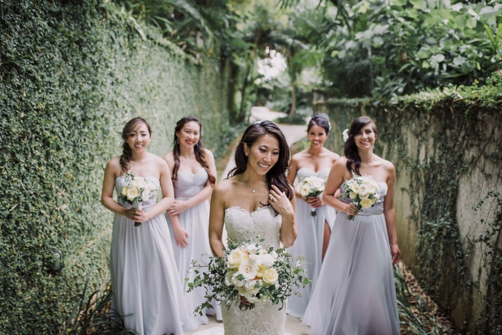 ebb9a5b8726 6 Best Bridesmaid Colours To Complement Your Wedding Dress - Blog ...