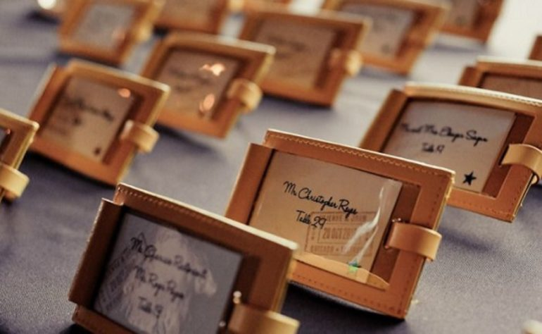 10 Practical Wedding Favours That Your Guests Will Thank You For -  OneThreeOneFour Blog