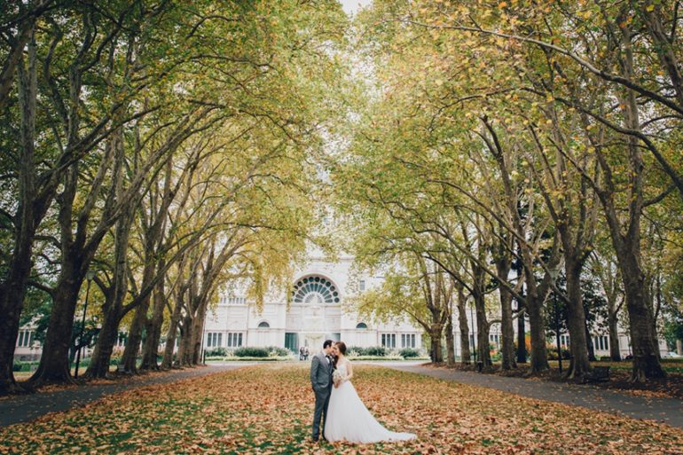 9 Insta-Worthy Places In Melbourne For The Best Pre-wedding