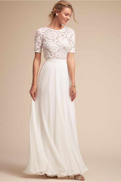 3846f0dadd 14 Styles and Colours of Brides Maid Gowns That Every Bride Needs to ...