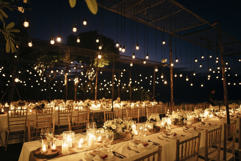 10 Most Popular Wedding Themes For Every Bridal Style - Blog